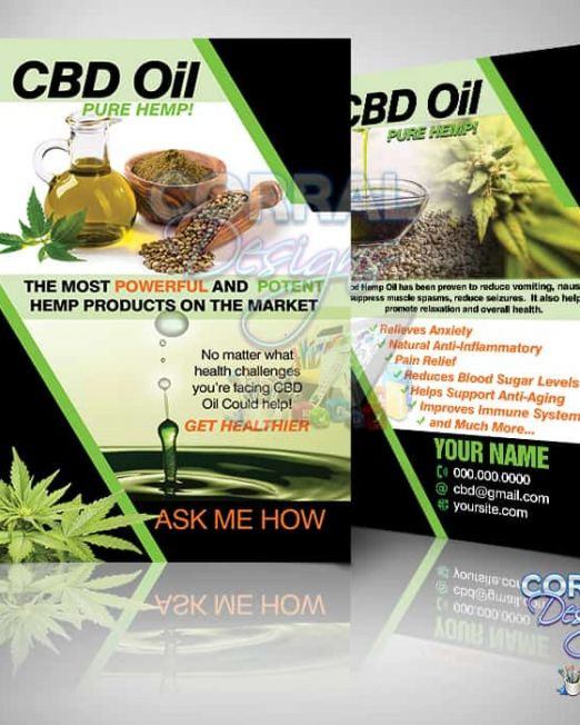 CBD Most Powerful Hemp