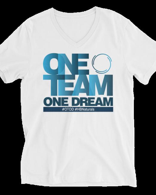 One Team One Dream Shirt